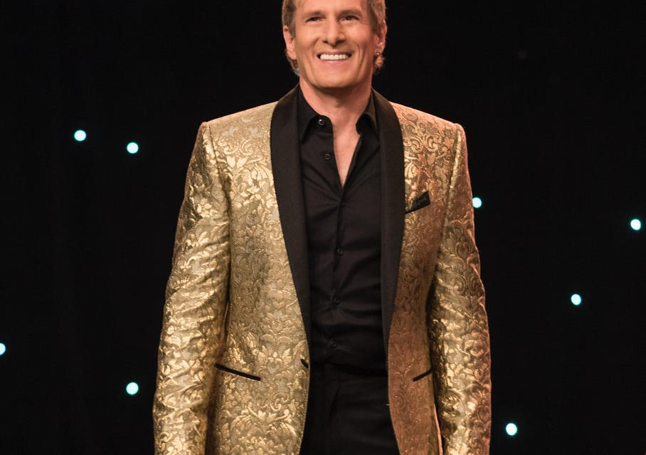 Netflix's 2017 comedy slate will kick off with weekly stand-up specials, Valentine's Day variety special with Michael Bolton and friends