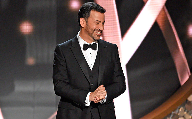 Jimmy Kimmel launches new production shingle, Kimmelot