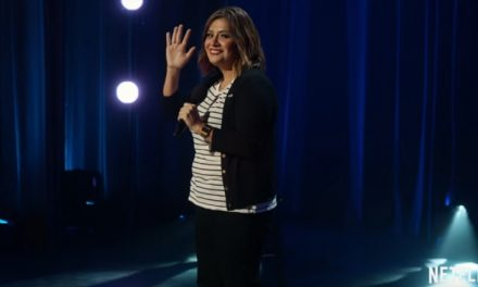 Cristela Alonzo on enjoying the Netflix effect