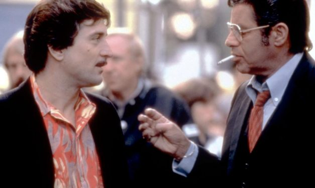 Humor in Hindsight: 1983's The King of Comedy