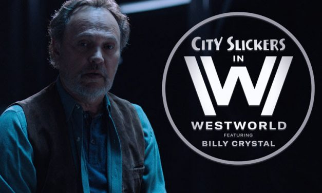 Funny or Die reimagines City Slickers as a Westworld narrative