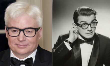 Mike Myers will portray Del Close in a movie about the legendary improv comedy coach