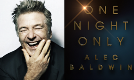 Spike TV plans a comedic tribute roast of Alec Baldwin