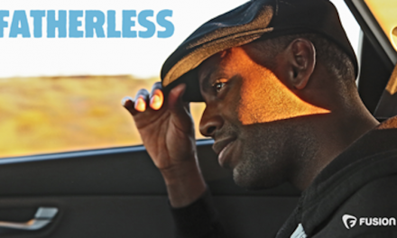 "Fusion's ""Fatherless"" documentary follows Baron Vaughn, and here's the trailer"