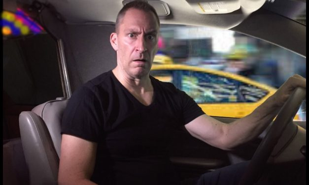Cash Cab is moving to Bravo with Ben Bailey back in the driver's seat hosting reboot