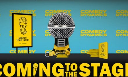 "George Wallace will host seasons six and seven of ""Coming to the Stage"" stand-up showcase series"