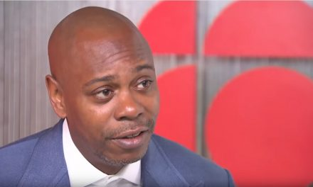 Dave Chappelle talks the importance of Just For Laughs Montreal, and the role of comedians in the Trump era