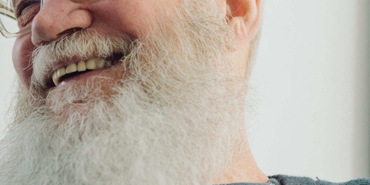 Vulture's interview with David Letterman