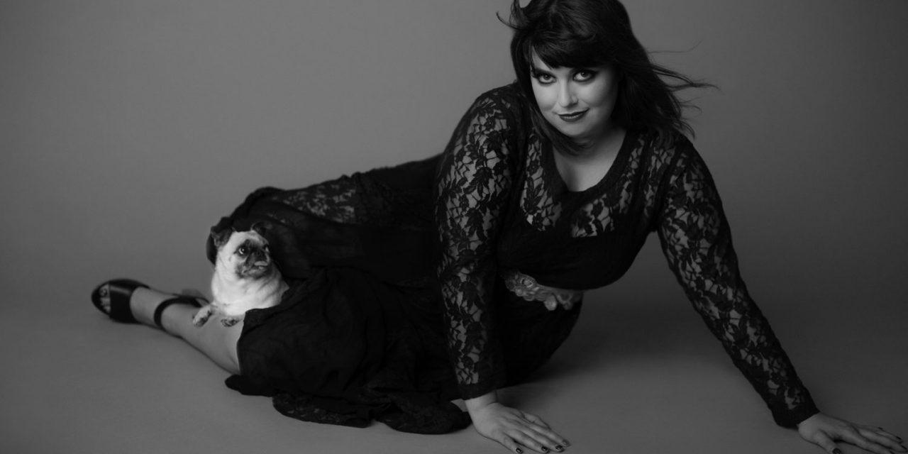 Going Hollywood: Meet Jenny Zigrino