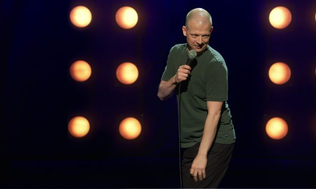 "Review: Jim Norton , ""Mouthful of Shame"" on Netflix"