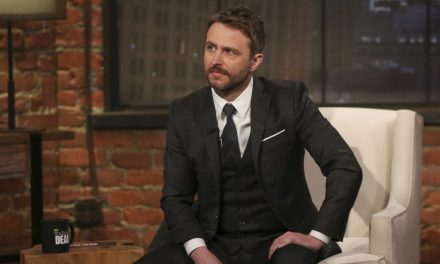 "AMC will keep Chris Hardwick ""Talking"" year-round on Sunday nights"