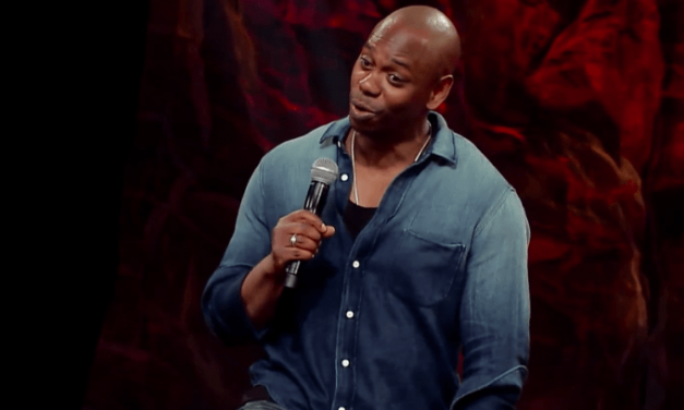 """Review: Dave Chappelle """"Deep in the Heart of Texas"""" on Netflix"""