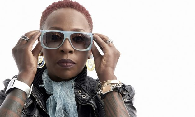 Gina Yashere joins The Daily Show with Trevor Noah