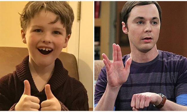 """Before """"The Big Bang,"""" CBS orders up spin-off prequel """"Young Sheldon"""" to series"""