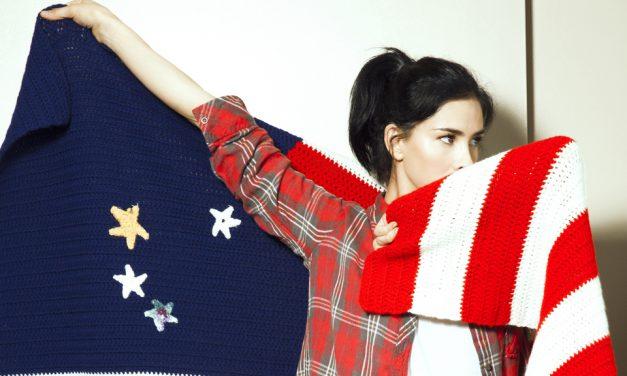 "Hulu orders weekly talk show from Sarah Silverman, ""I Love You, America"""