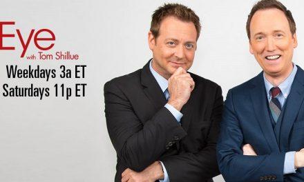 FOX News has canceled Red Eye