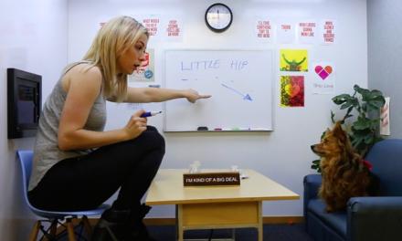 "Freeform orders Iliza Shlesinger talk show for ""Truth & Iliza"""