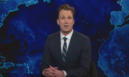 Comedy Central promotes Jordan Klepper to his own late-night talk show following The Daily Show
