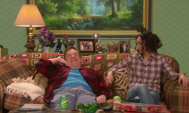 """20 years later, """"Roseanne"""" revival in the works with full cast attached"""