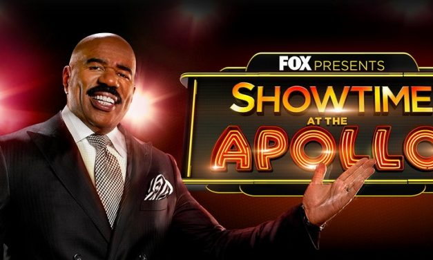 FOX renewing Showtime At The Apollo with host Steve Harvey for weekly series in 2016-2017