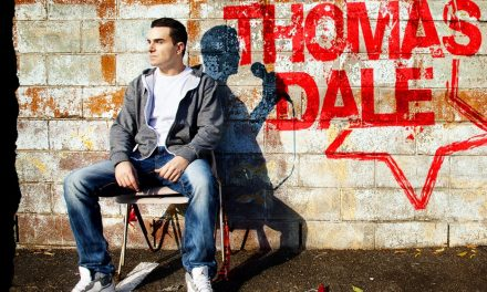 Going Hollywood: Meet Thomas Dale again