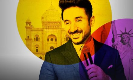 "Review: Vir Das, ""Abroad Understanding"" on Netflix"
