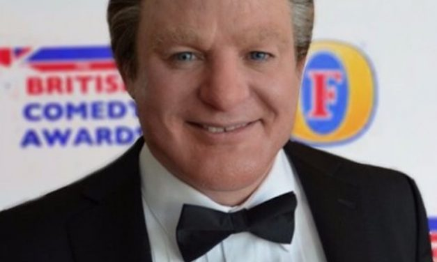 """""""Tommy Maitland"""" will host ABC revival of The Gong Show. Or is it Mike Myers?"""