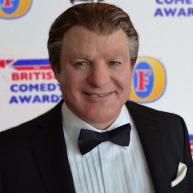 """Tommy Maitland"" will host ABC revival of The Gong Show. Or is it Mike Myers?"
