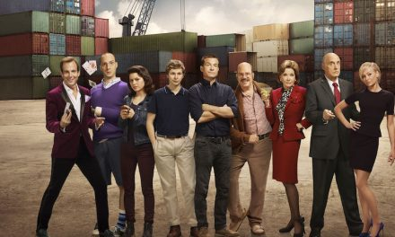 Netflix has Arrested Development reunited for a Season 5