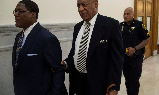 Bill Cosby: Guilty!
