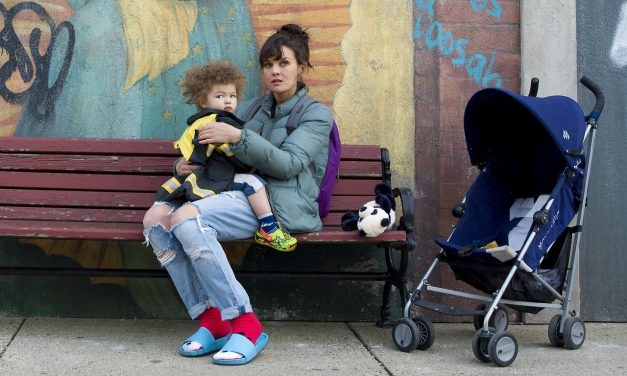 Frankie Shaw's SMILF jumps from Sundance short film to Showtime series