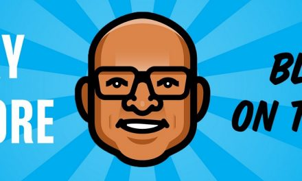 """Larry Wilmore is """"Black on the Air"""" in new podcast series with The Ringer"""