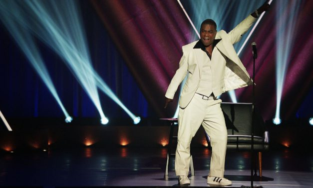 """Review: Tracy Morgan, """"Staying Alive"""" on Netflix"""
