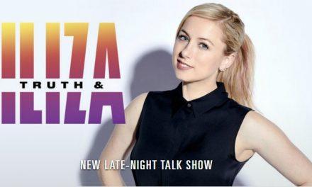 "Iliza Shlesinger debuts ""Truth & Iliza"" on Freeform"