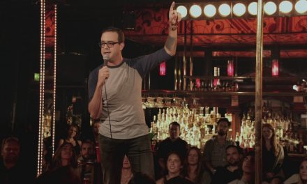 Episode #149: Joe DeRosa