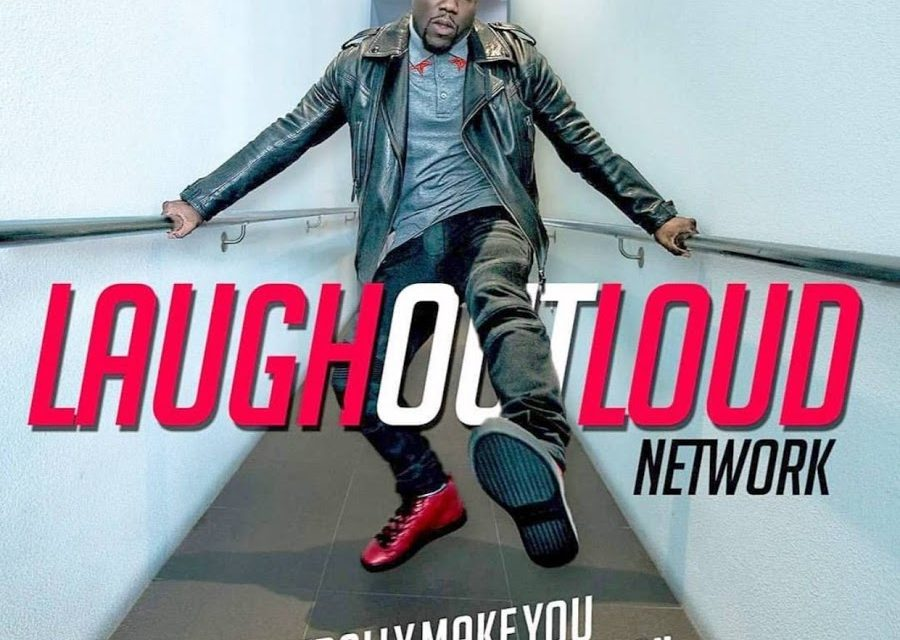"Kevin Hart to star in ""What The Fit?"" webseries for YouTube via his Laugh Out Loud Network"
