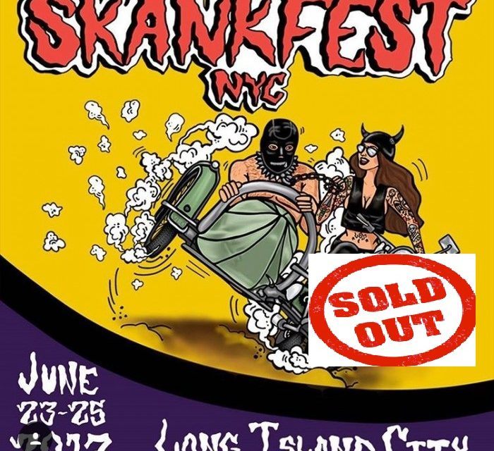 Skankfest NYC 2017 announces headliners Jim Gaffigan, Reggie Watts and Michelle Wolf