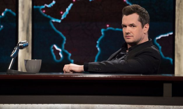 Episode #157: Jim Jefferies