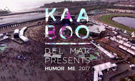 "KAABOO Del Mar unveils ""HUMOR ME"" comedy lineup for end-of-summer festival"
