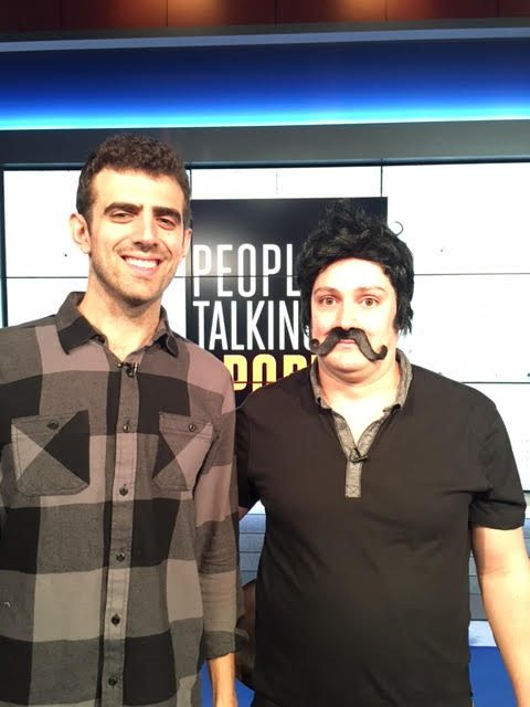Sam Morril launching late-night talker on MSG