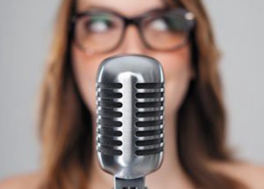 The State Of Women In Comedy According To One Woman In Comedy, by Sara Schaefer
