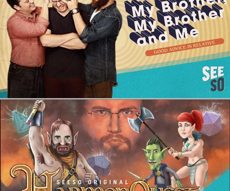 Say it ain't so, Seeso? Digital platform selling off key original series