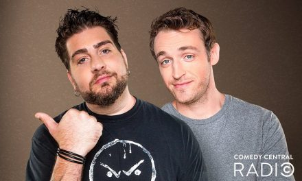 The Bonfire has spread: Big Jay Oakerson and Dan Soder now four nights a week on SiriusXM Comedy Central Radio