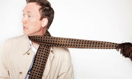 Episode #156: Tom Shillue