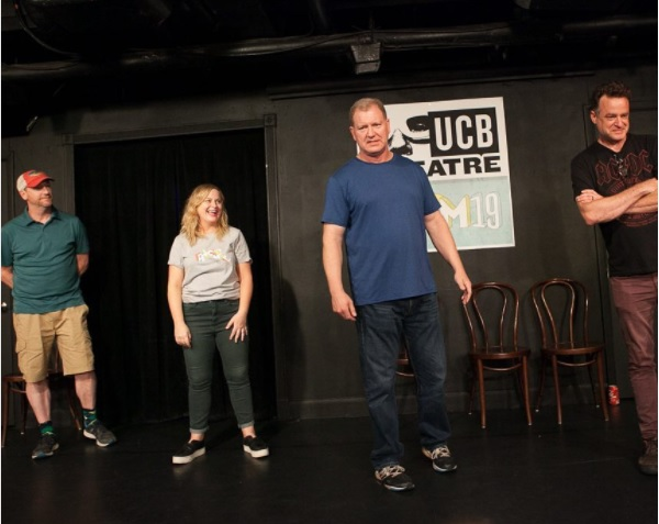 UCB4 to play Carnegie Hall to kick off #DCM20
