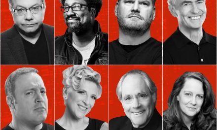 2017 Lucille Ball Comedy Festival includes all-star shows, preview of National Comedy Center's George Carlin Archives