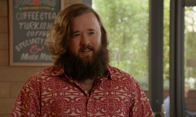Episode #159: Haley Joel Osment