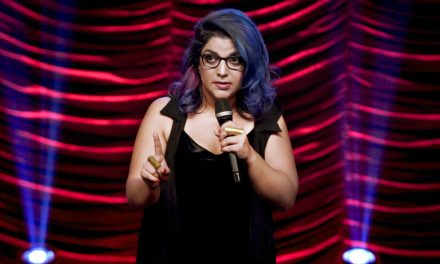 """Review: Aditi Mittal, """"Things They Wouldn't Let Me Say"""" on Netflix"""
