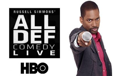 HBO bringing back All Def Comedy for new season in December 2017