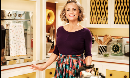 First look of At Home with Amy Sedaris on truTV